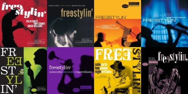 Freestylin'