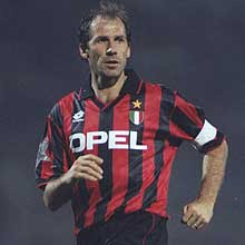 Milan Legends 4