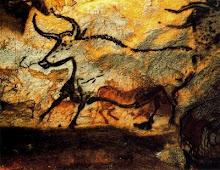 auroch o primitivo buey ur