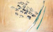 """""""a lo lejos un pájaro, lo justo para sorprender y se larga""""-S.BECKETT"""