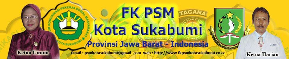 FK PSM Kota Sukabumi
