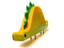 Jucarii din lemn / Wooden toys