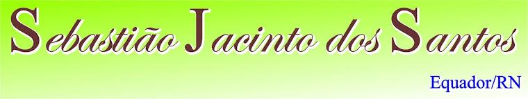 Sebastiao Jacinto dos Santos