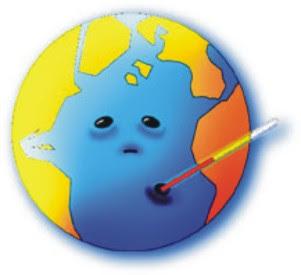 5 de junio:Dia Mundial del medio ambiente