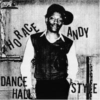 Horace Andy at BurningDervish.com