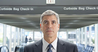 George Clooney em Amor sem escalas