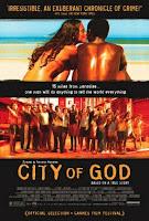 Cartaz de Cidade de Deus