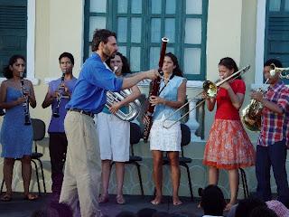 Orquestra dos Meninos
