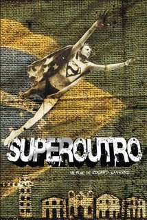 Cartaz de Superoutro