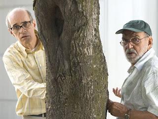 Marcos Caruso e Lima Duarte
