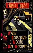 jack frusciante è uscito dal gruppo-E.Brizzi