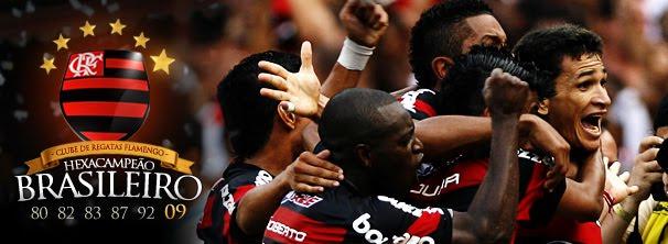 Hexacampeão Brasileiro de Futebol