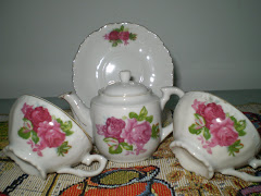 My Mini Roses Set