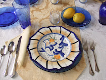 Tuscan Blue
