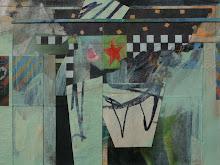 Gary A. Bibb - Mixed Media Art Gallery #2