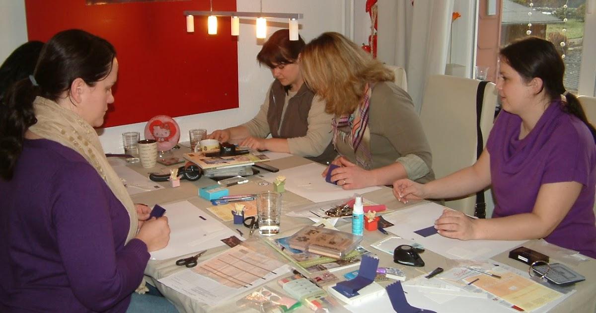 marions bastelst bchen stempel workshop in butzbach. Black Bedroom Furniture Sets. Home Design Ideas