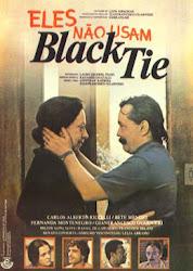 Baixar Filme Eles Não Usam Black Tie (Nacional)
