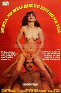 Cacadas eroticas sem cortes filme completo vintage brasil - 2 part 7