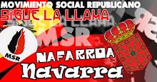 MSR Navarra