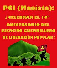 Mensaje PCI (Maoísta)