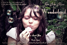 """Go Ask Alice In Wonderland"" short film (2009)"