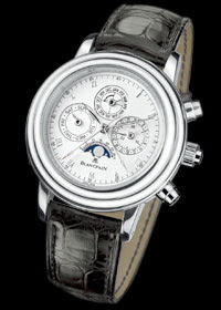Blancpain 1735, Grande Complication