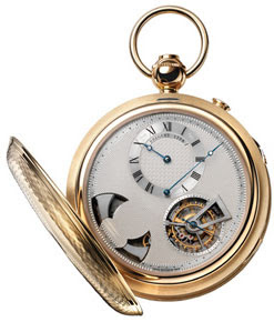 Breguet pocket watch 1907BA/12
