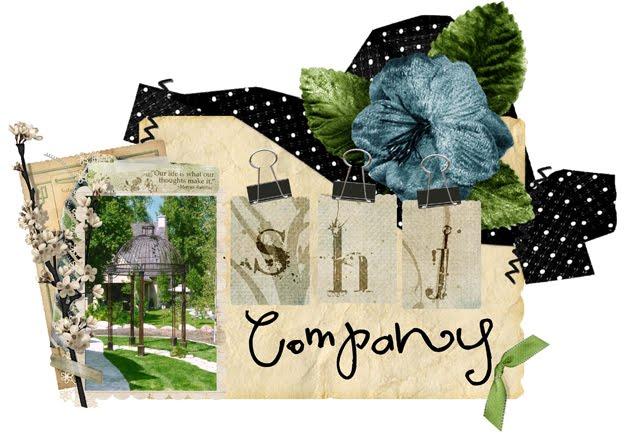 shjcompany