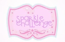 Sparkle Challenge Badge