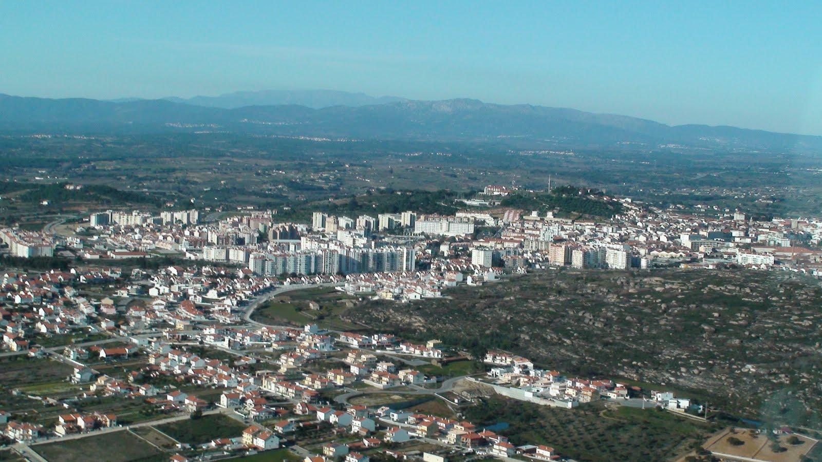 Castelo Branco Portugal  city photos gallery : Castelo Branco mais próximo ...