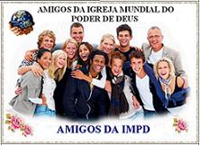 Amigos da IMPD