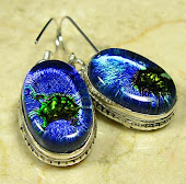 Dichro Earrings
