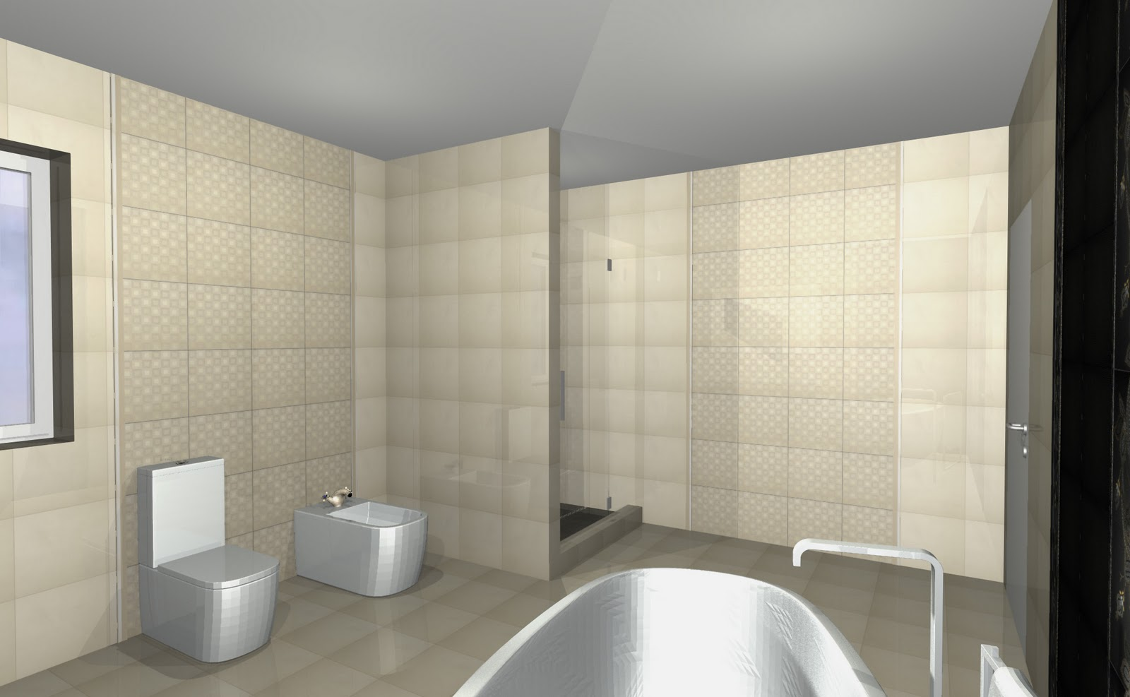 4d ltd bathroom design for Bathroom design ltd