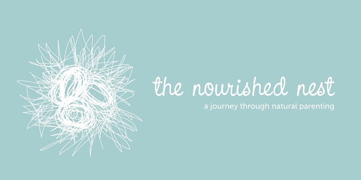 the nourished nest