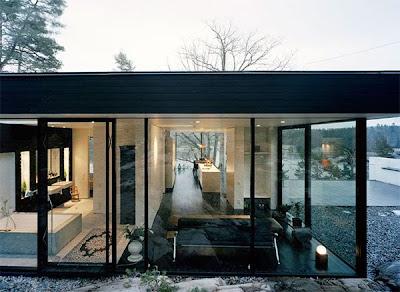 contemporary hillside house plan wrb 6 hillside in sweden blog house design!,Modern Hillside House Plans