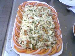 Salade de Sèche