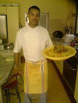voila mon couscous