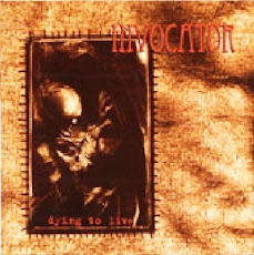 INVOCATOR  -  dying to live 1995