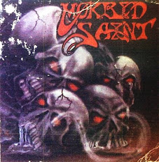 MORBID SAINT   -destruction system 1992