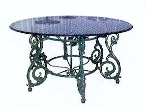 Garden center ejea mobiliario mesa de jard n pie mesa sevilla - Garden center sevilla ...