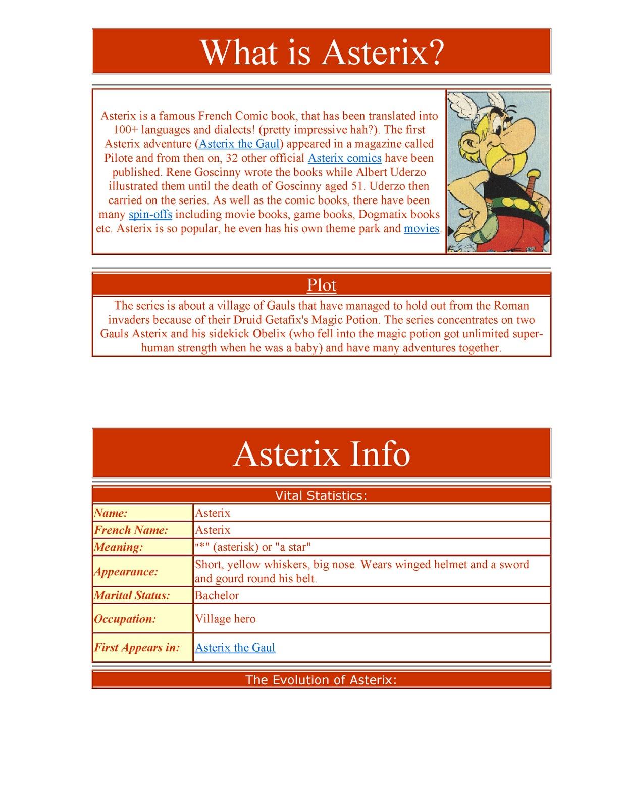 asterix in corsica pdf free download