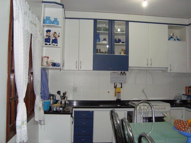 Alta Marcenaria Armário de cozinha completo # Armario De Cozinha Completo Extra