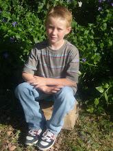 My Baby Boy Trenton