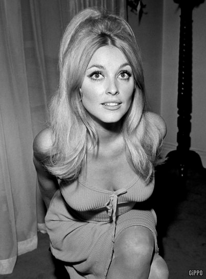 ... site that has some great hairstyles from the 60s that includes Sharon