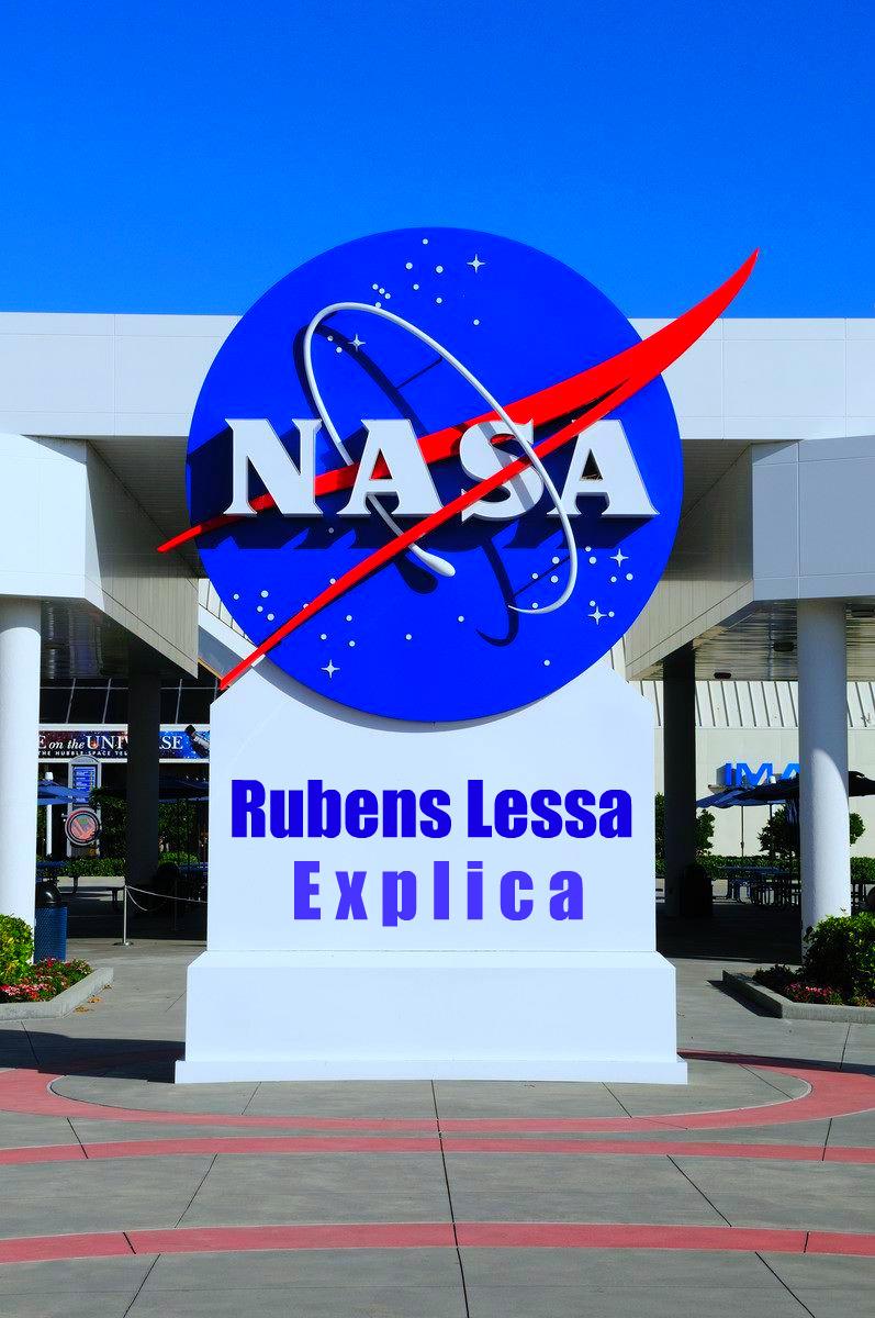 Acesse o Site da NASA
