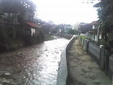 Cikapundung River