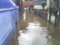 Banjir...Banjir