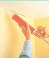 Reparaciones en el hogar reparar grietas en las paredes - Reparar grietas pared ...