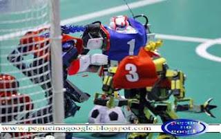 japao, futebol, robôs