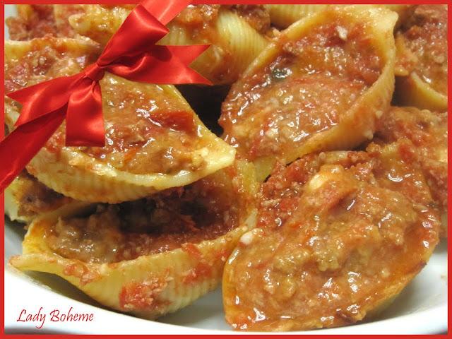 hiperica_lady_boheme_blog_cucina_ricette_gustose_facili_e_veloci_conchiglioni_ripieni_di_carne_e_besciamella_3